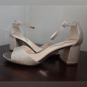 Nina Sparkle Sandals
